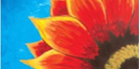 Paint Night in the Garden - USU Garden Member Exclusive Class tickets