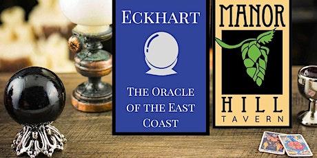 Astral: An Evening with Dan Eckhart tickets