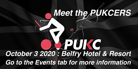 MEET THE PUKCERS tickets