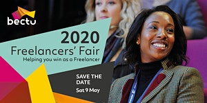 Freelancers' Fair 2020 - Registration of Interest