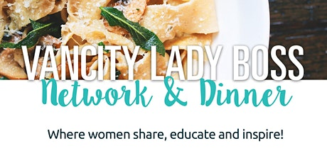VLB Network & Dine: Feb Edition! tickets