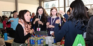 GETT 2020 - Girls Exploring Tomorrow's Technology
