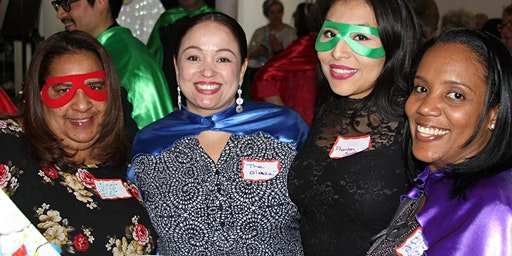 MAP Gala 2020: A Night of Mystery, Magic, and Illusion