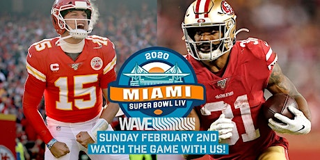 Super Bowl LIV Watch Party tickets