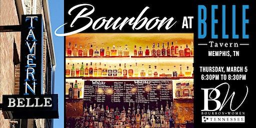 Bourbon Women at Belle Tavern Memphis