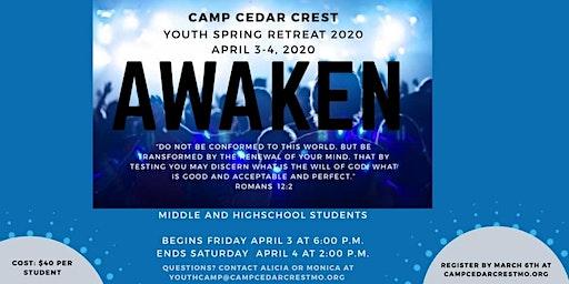AWAKEN Spring Retreat 2020