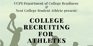 VIRTUAL: Parent College Readiness Series: College...