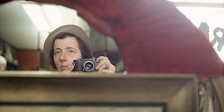 Cinematic Sundays: Finding Vivian Maier tickets