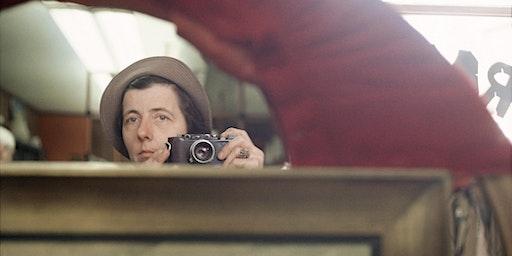 Cinematic Sundays: Finding Vivian Maier