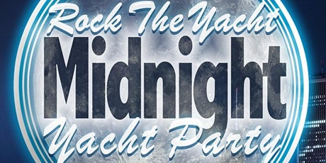 Rock the Yacht: Friday Midnight Yacht Party Aboard the Spirit of Chicago tickets