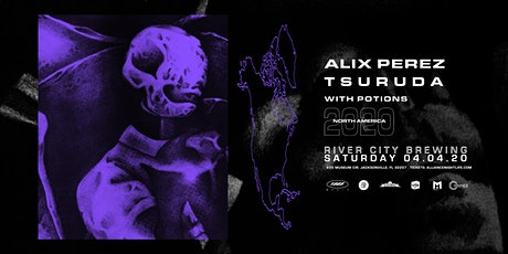 Alliance Presents: Alix Perez & Tsuruda - Jacksonville, FL tickets