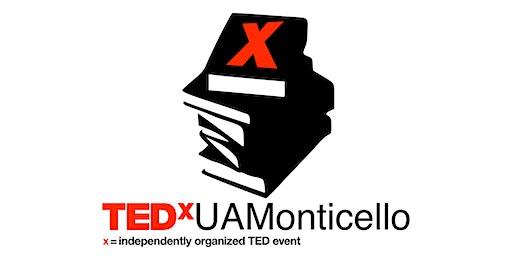TEDxUAMonticello