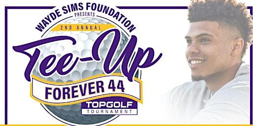 2nd Annual Topgolf Tournament