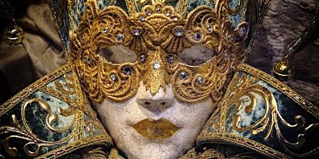 Masquerade Dinner & Dance tickets