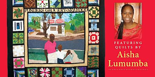 Coming Home Art Quilt Exhibition: Encore