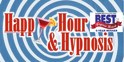 Happy Hour and Hypnosis! Learn About Hypnosis and How to Hypnotize Yourself