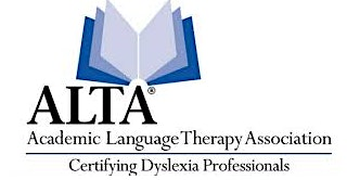 ALTA Training, Fluency and Word Study