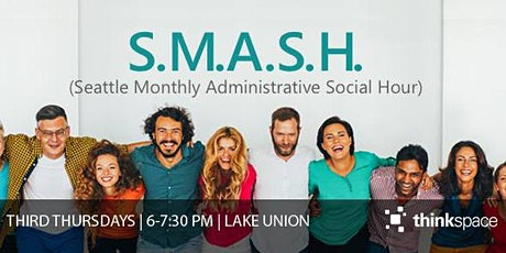S.M.A.S.H. March 2020 tickets