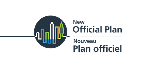 New Official Plan and Economic Development Panel tickets