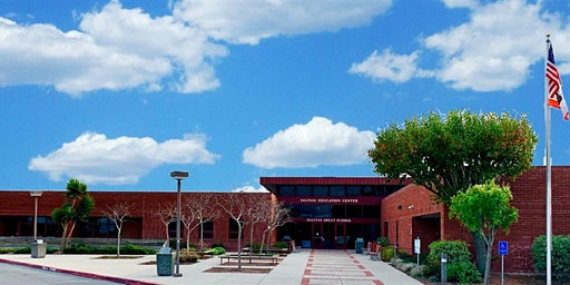 Salinas Adult School Job Fair