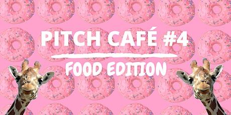 PITCH CAFÉ 4 - YEP billets