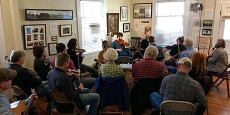 Georgia Oldtime Fiddle Tune Workshop tickets