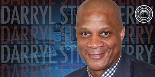 Darryl Strawberry @ JILC