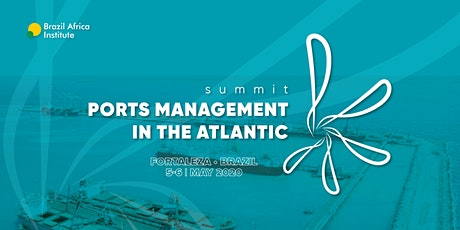 The Atlantic Port Management Summit ingressos