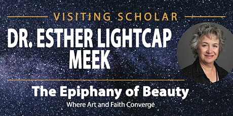 The Epiphany of Beauty: Where Art and Faith Converge tickets