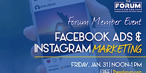 Facebook Ads & Instagram Marketing