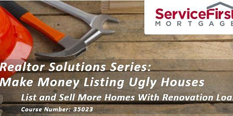 How to beat IBuyers and help sellers make more money | CE Class For Realtors tickets