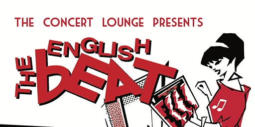 The English Beat - Dave Wakeling & Gary Romano's Birthday Bash!