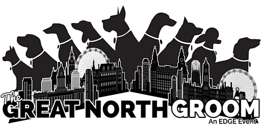 The Great North Groom 2020 Competitors
