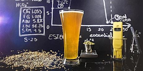 Four Peaks Beer Academy: Pairing Food & Beer tickets