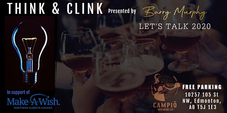 Think & Clink tickets