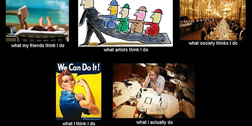 Curating: Find Out What It Really Means