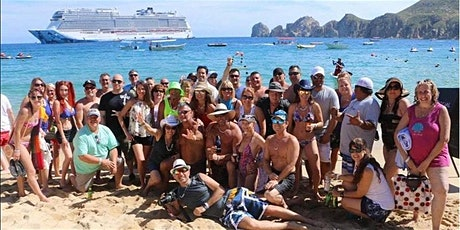 7-Night Exotic Eastern Caribbean Summer 2020 Group Cruise tickets