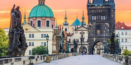 Europe on a Budget with Bob Lyman - PM tickets