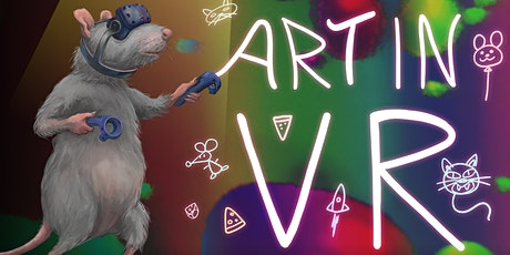 Art in Virtual Reality tickets