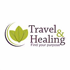 Travel and Healing logo