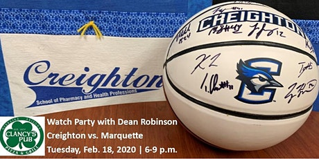 Phoenix MBB vs. Marquette Game Watch Party with the Dean tickets
