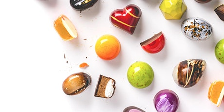 Handcrafted Bonbon Workshop - February 29 tickets