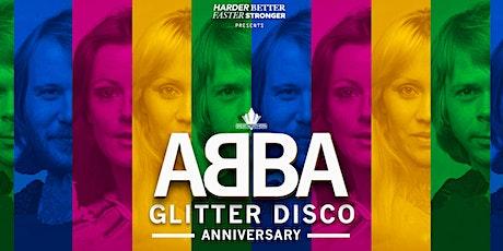 Dancing Queen - ABBA 70's Glitter Disco Anniversary tickets