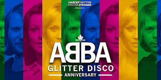 Dancing Queen - ABBA 70's Glitter Disco Anniversary