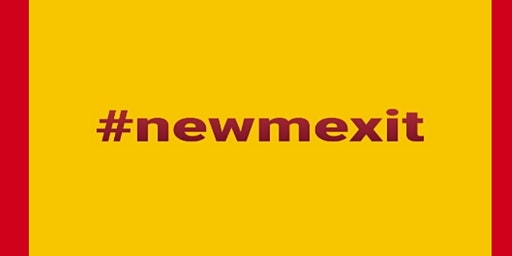 #newmexit