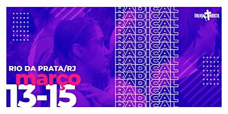 TRILHA RADICAL RIO - MARÇO 2020 ingressos