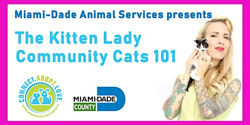 The Kitten Lady: Community Cats 101