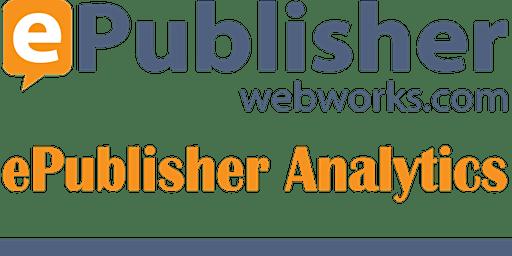WebWorks ePublisher Analytics Training