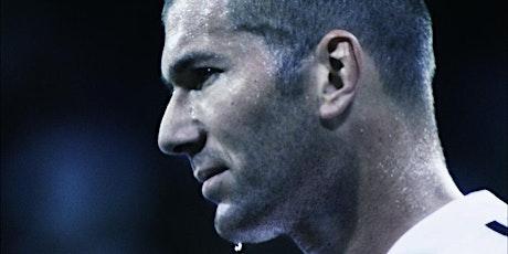 Zidane: A 21st Century Portrait (2006): What even is a film? tickets