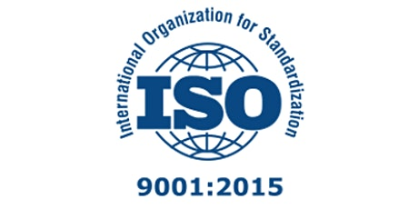 ISO 9001:2015 Training Series (Chicago) - Attendee tickets